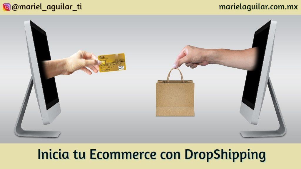 ecommerce dropshipping tiendaenlinea