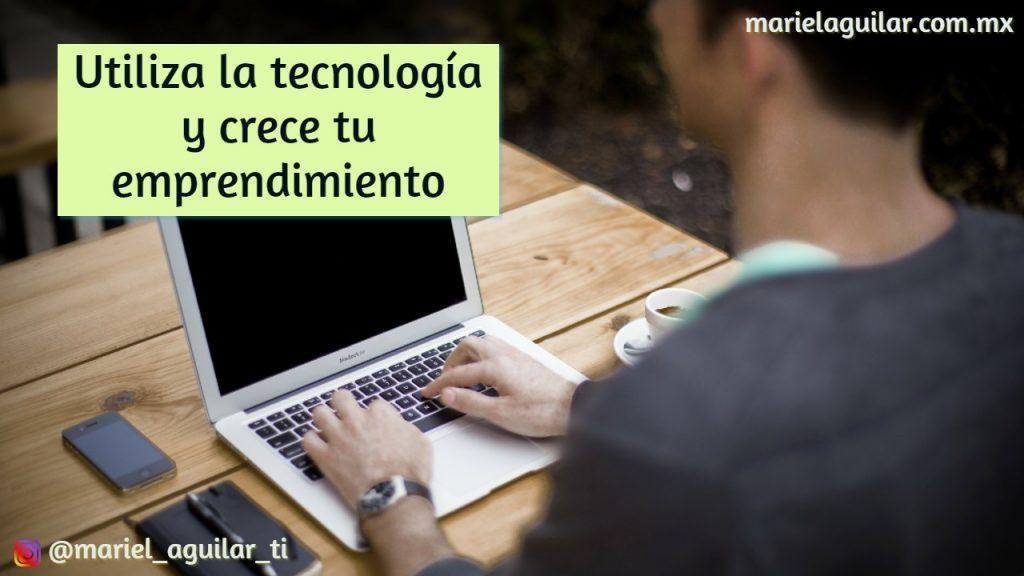 tecnologia_emprendimiento