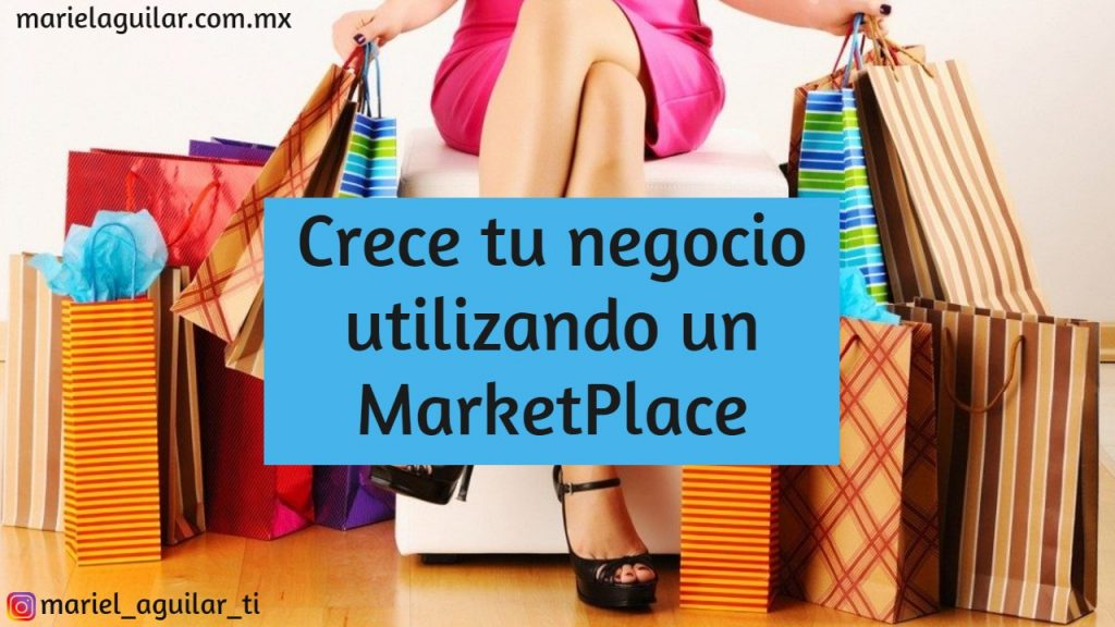 ventas marketplace