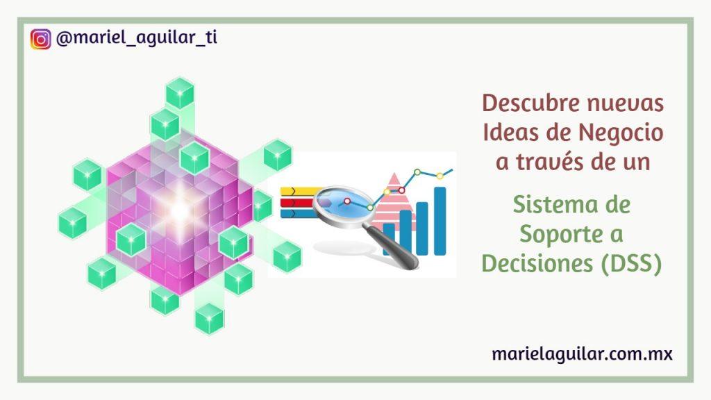 Sistema de Soporte a decisiones