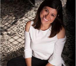 Sitio Web Alessandraortiz.com